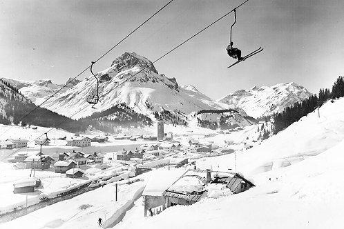 Bild vintage Lech II