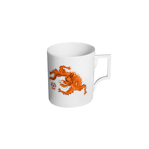 MEISSEN coffee mug