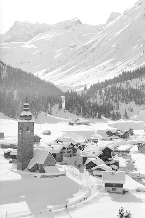 Bild vintage Lech III