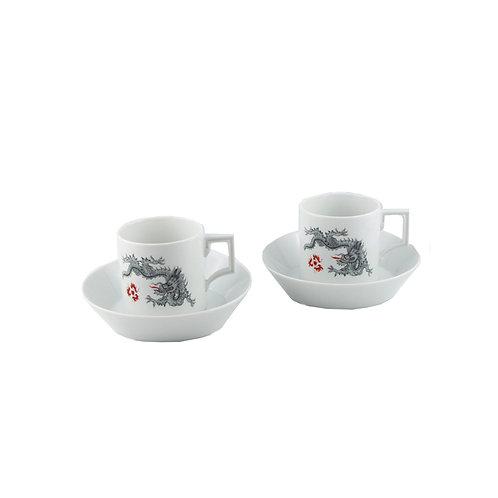 MEISSEN espresso set