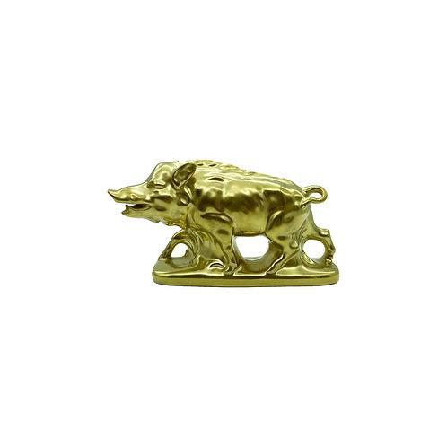 Wildschein Gold