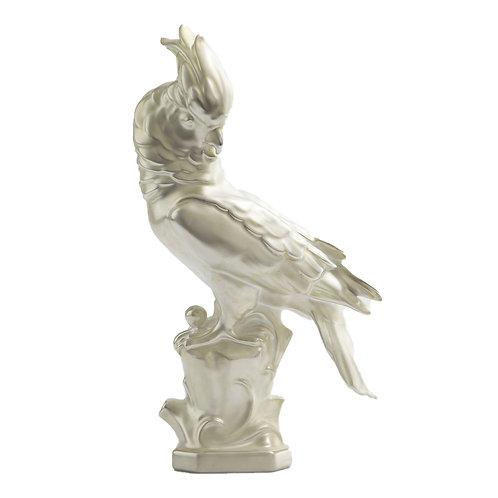 Kakadu silver