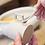 Thumbnail: Meissen Espresso Set plain