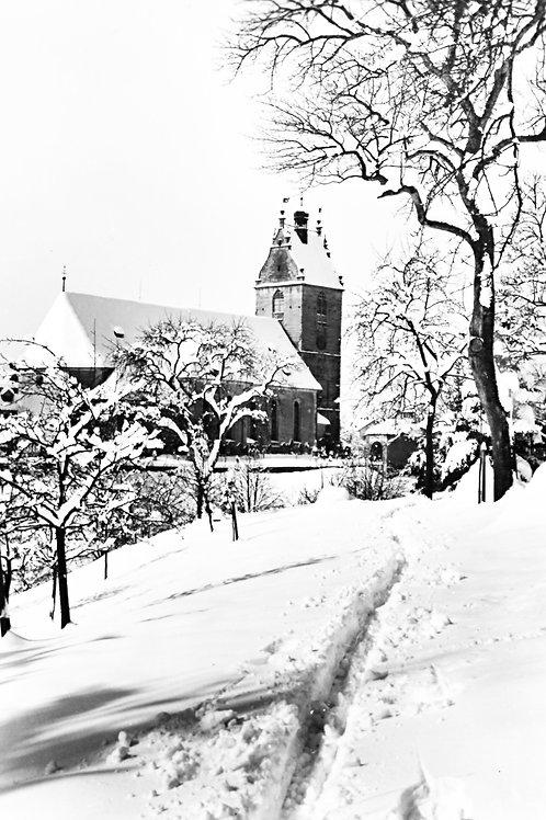 Bild vintage Bregenz
