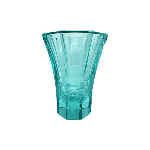 Vintage Vase Jagd