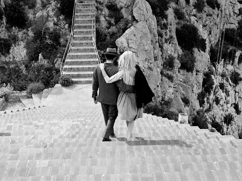 Malaparte Steps