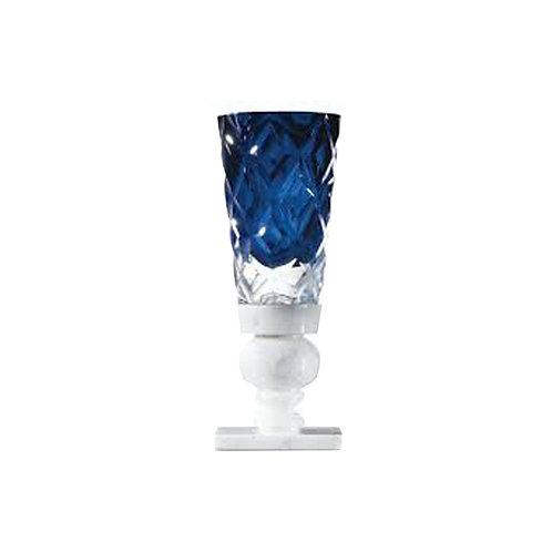 Baccarat Vase Rois de la foret