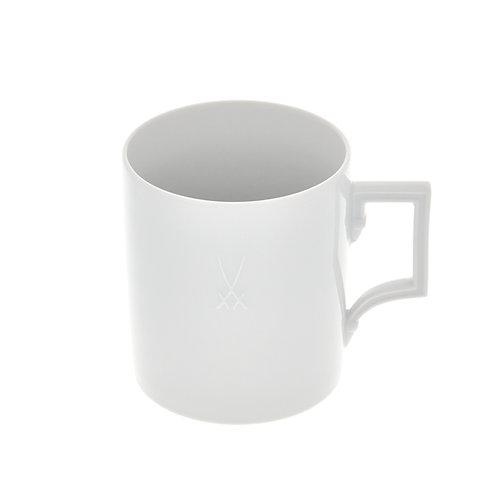 Meissen Coffee Mug plain