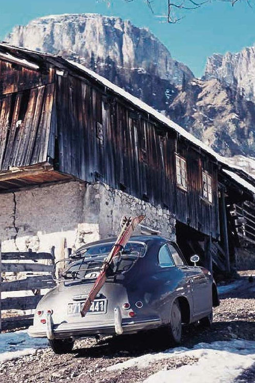 Porsche Dolomito