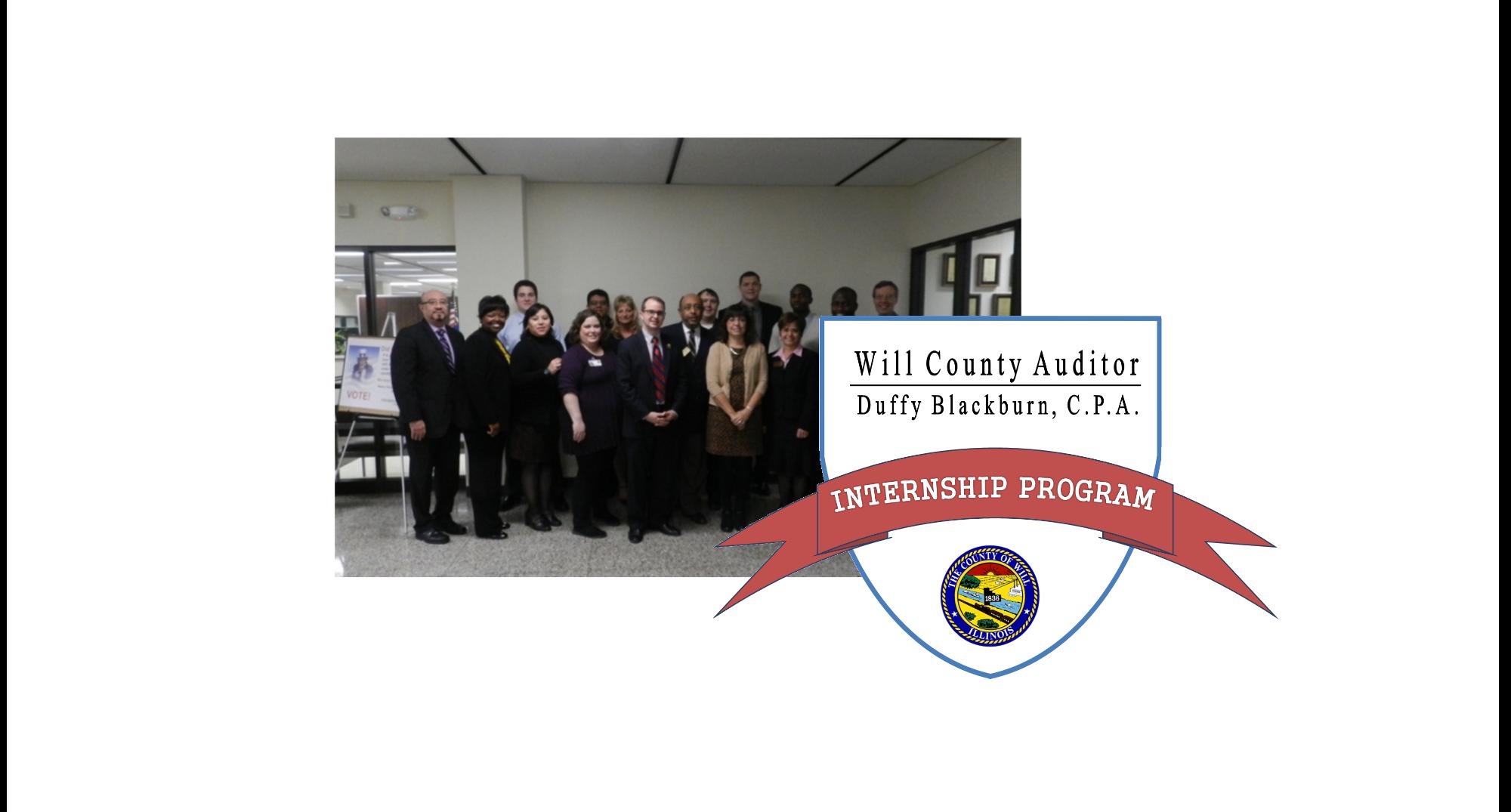 Auditor's Internship Program
