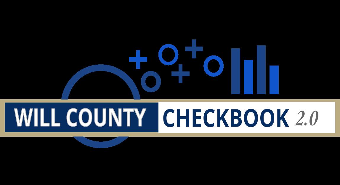 Will County's Checkbook 2.0
