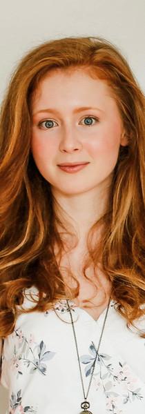 Charlotte Davies (Actress: Sierra)
