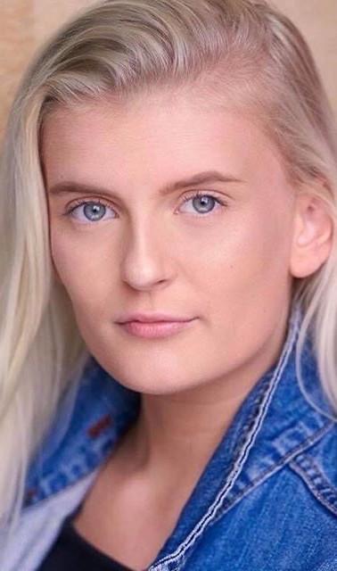 Lauren Woodhall (Actor: Kath)