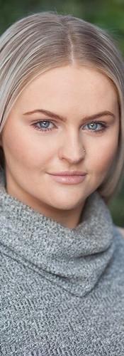 Charlotte Fenton (Actor: Detective Lois Avery)