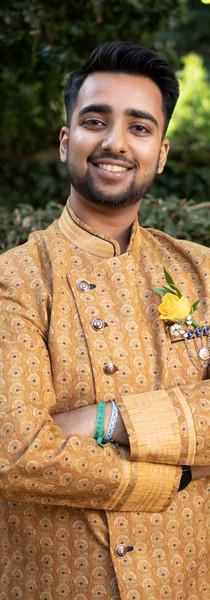 Arjun Pala (Director)