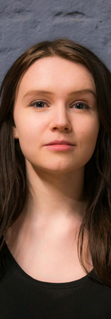 Bethany Darcey (Writer)