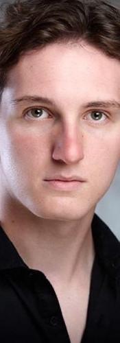 Oscar Farrimond (Actor: Christian)