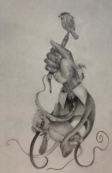 Death to Creativity