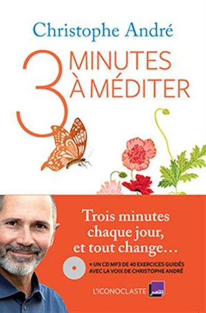 3 min a mediter