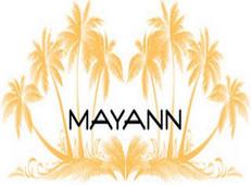 Mayann Bijoux fins en argent et argent doré