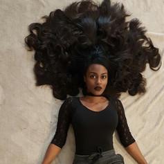 il était une fois...mes cheveux !