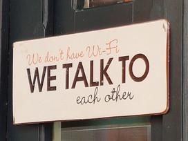 Communication in Change Programs