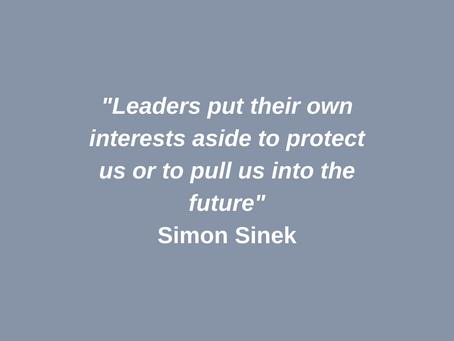 Leadership: Protect the Team
