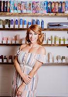 Hair Stylists at Cherry Bomb Salon & Spa in Owasso, OK.