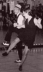 Swing Dance group class