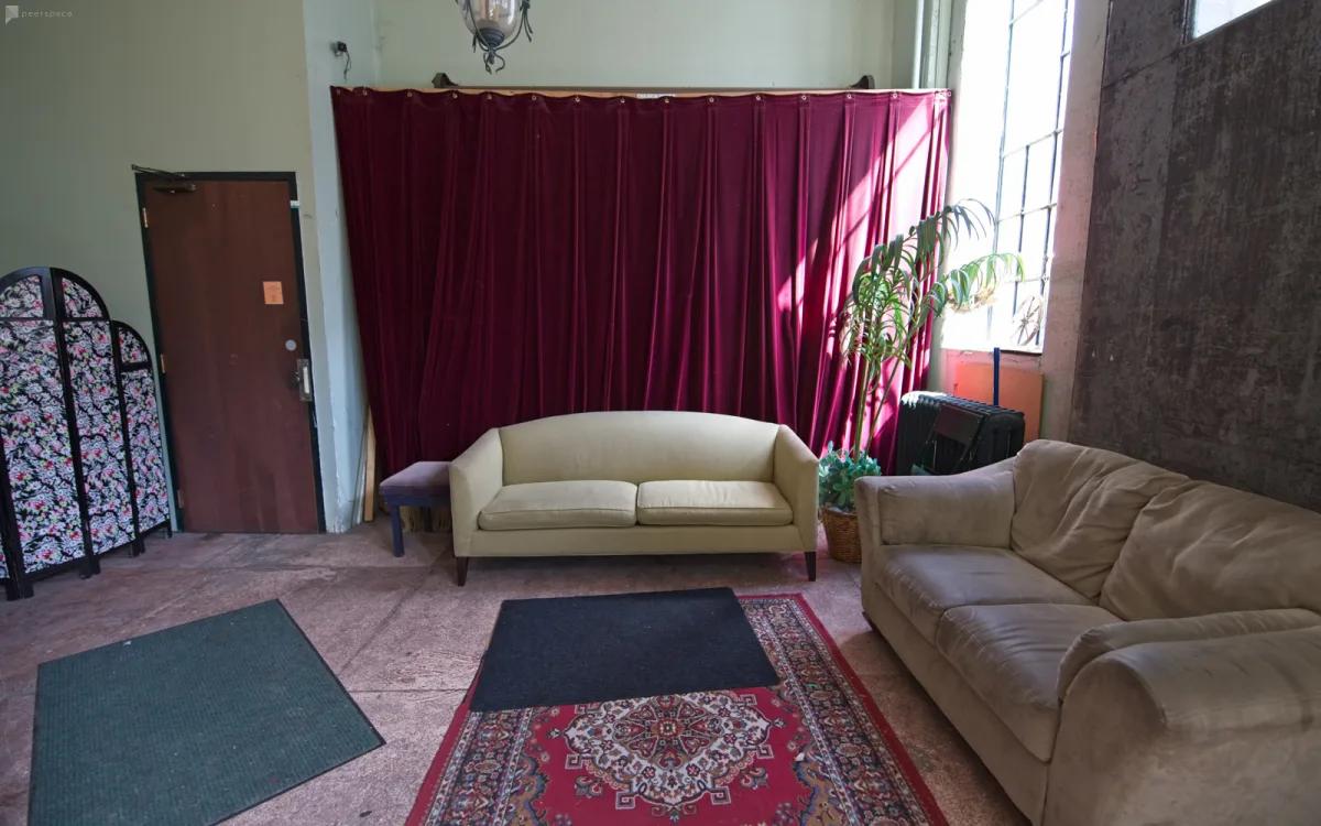 Studio Outer Lobby.webp