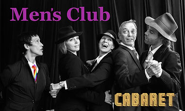 MEN'S CLUB Cabaret Postcard front.jpg