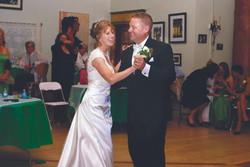 Amy & Ken Wedding Dance