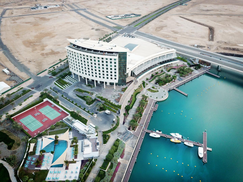 BayLaSun Hotel