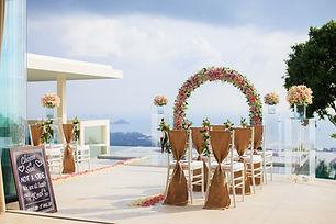 Villa Spice at Lime Samui Wedding 29Apr1