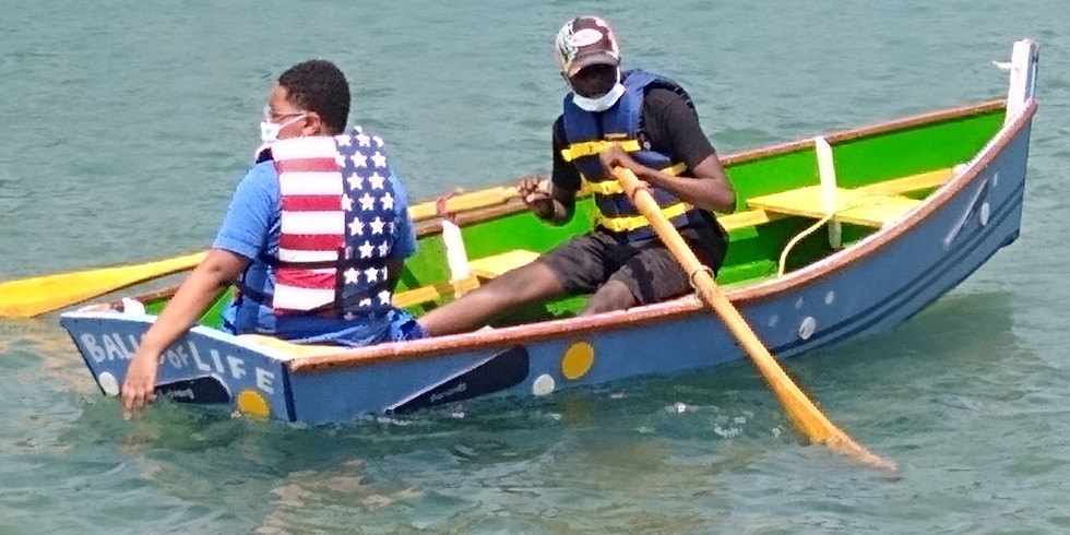 Boating Skills & Marine Ecology Program -- Lathrop Homes in Partnership with Boys & Girls Clubs of Chicago (1)