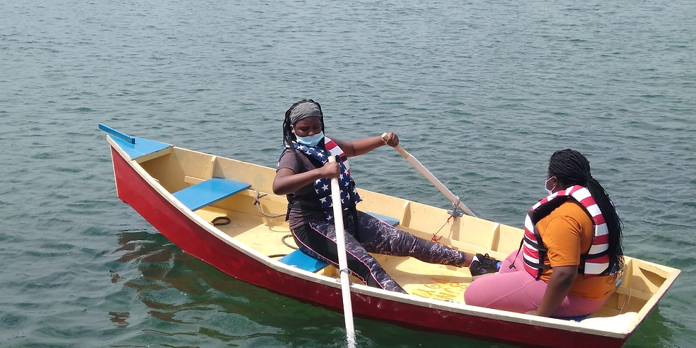 Boating Skills & Marine Ecology Program -- Lathrop Homes in Partnership with Boys & Girls Clubs of Chicago