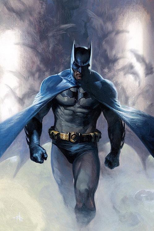 Detective Comics 1000 - Cover Gabriele Dell'Otto