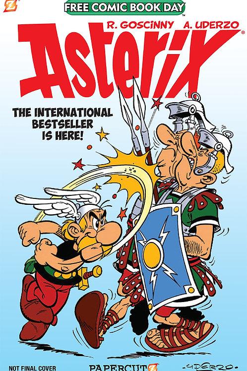 Asterix - FCBD 2020