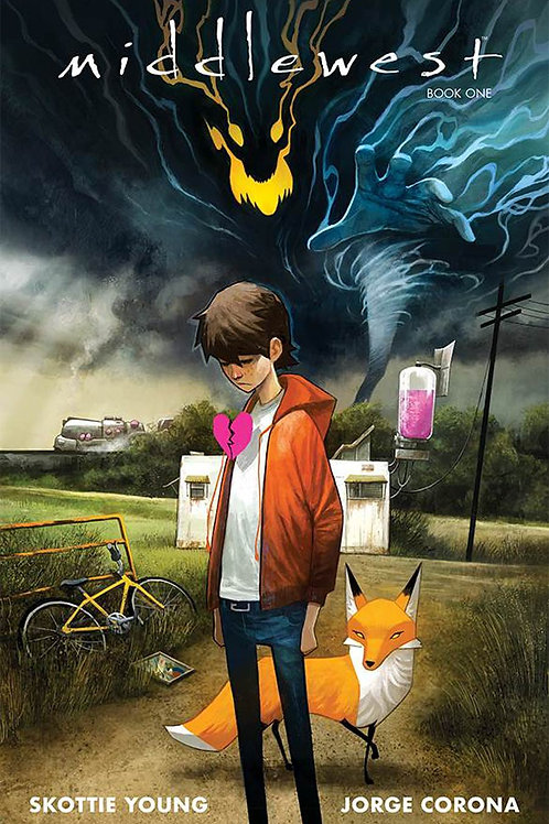 Middlewest Book 1 - TP