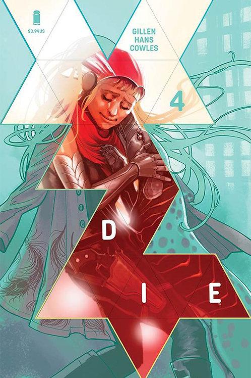 DIE 04- Cover A Hans