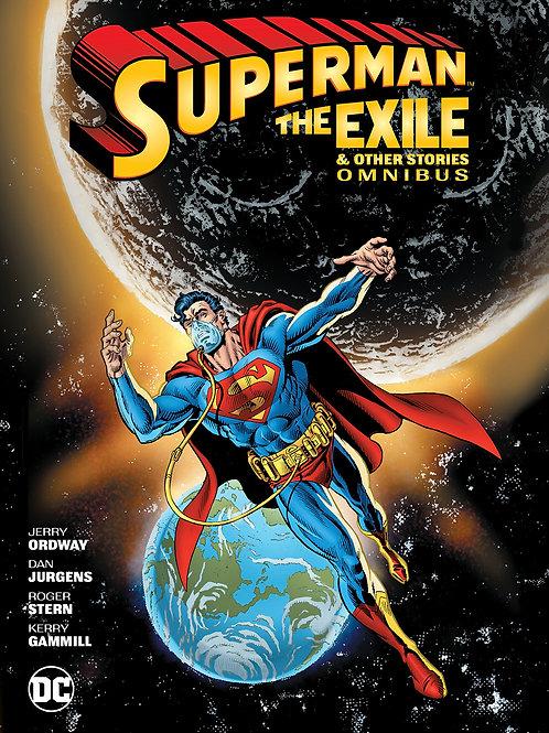 Superman The Exile - Omnibus