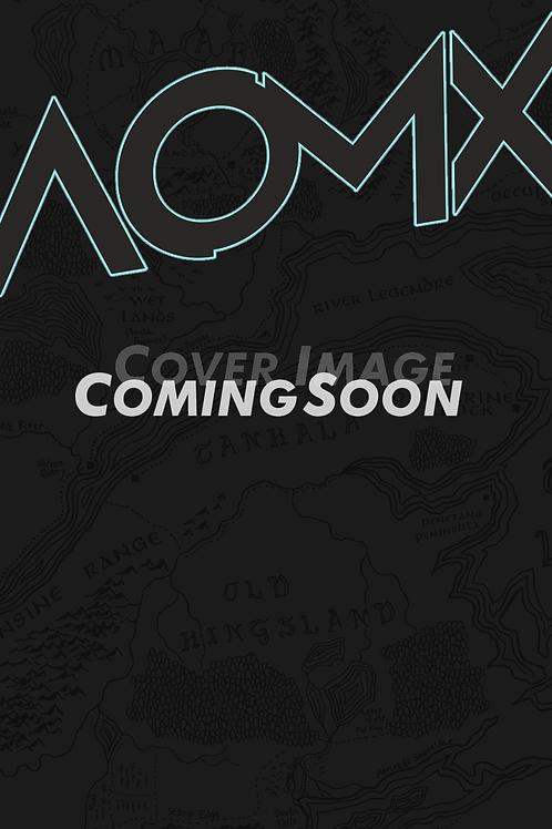 ISOLA 08 - Cover B Staples