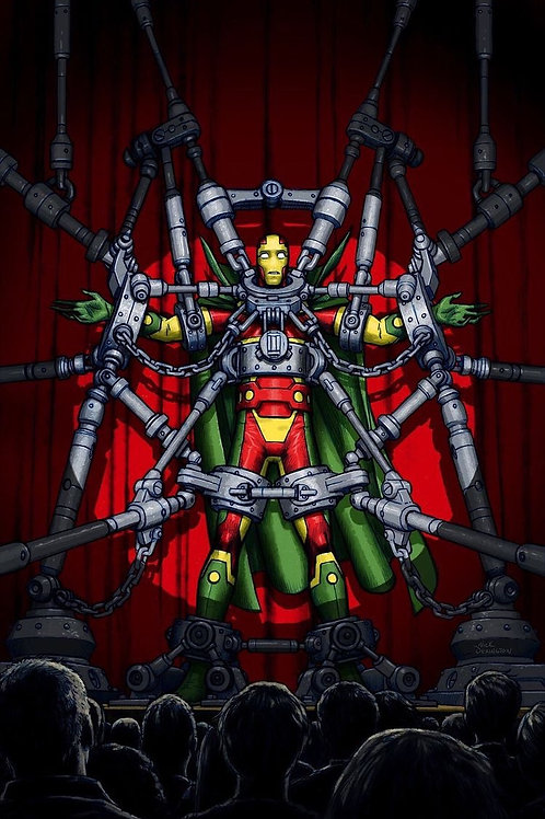 Mister Miracle - TPB