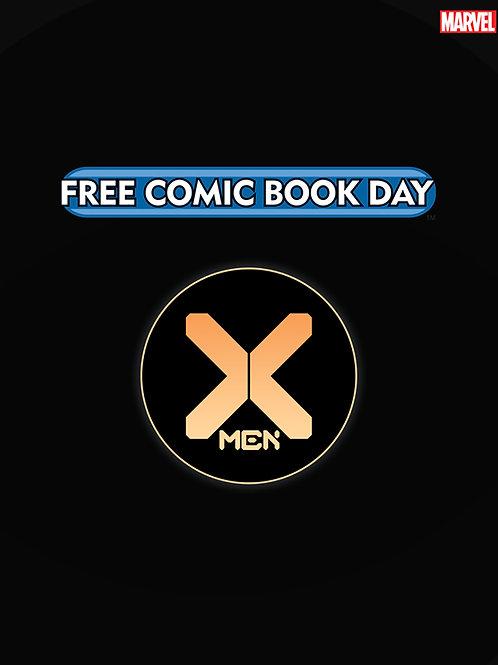 X-Men 1 - FCBD 2020