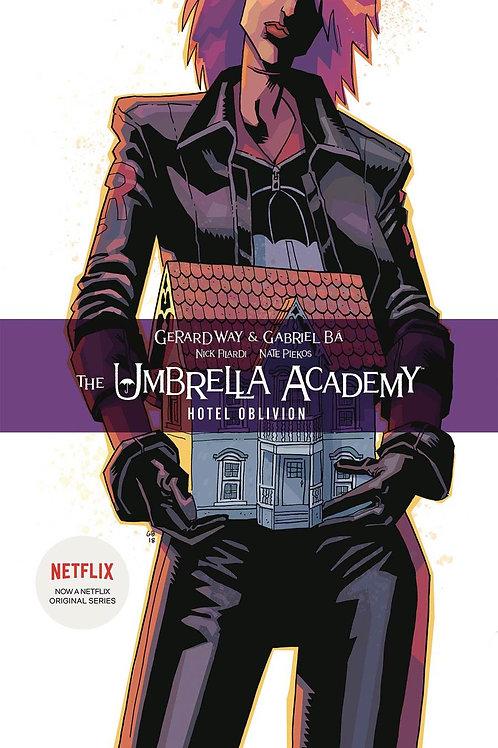 Umbrella Academy Vol. 3 - Hotel Oblivion TP