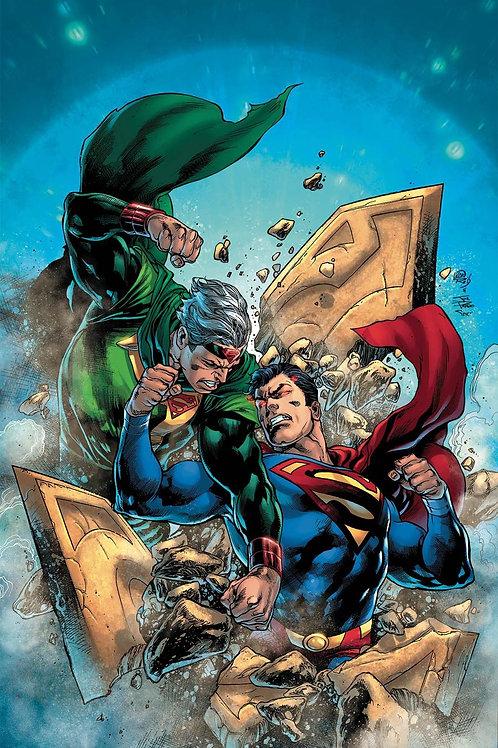 Superman 10 - Cover A Prado