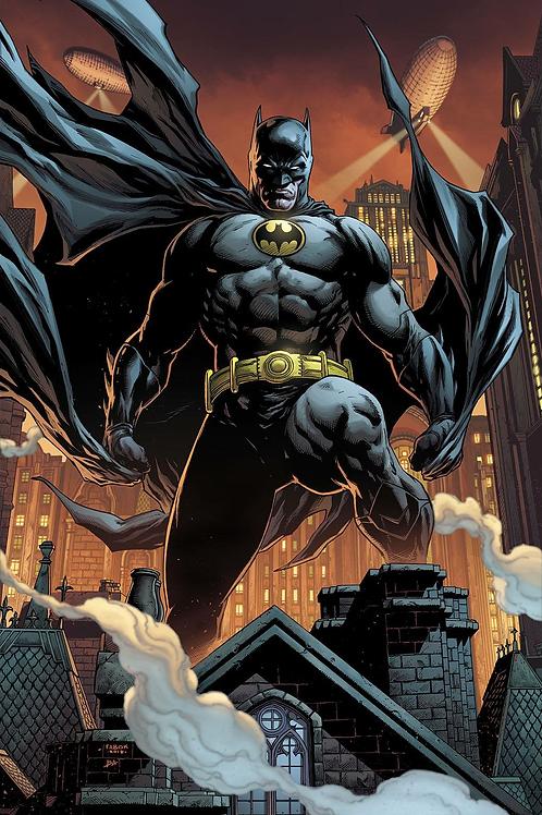 Detective Comics 1000 - Cover Jason Fabok
