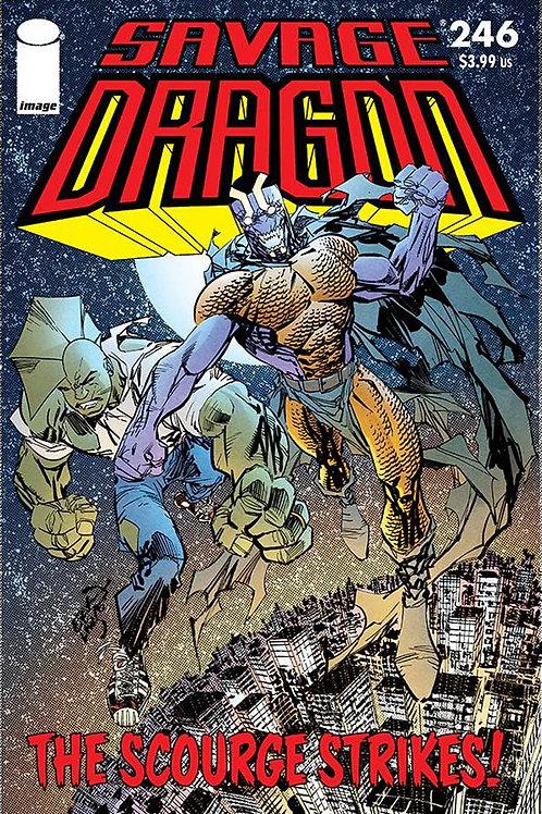 Savage Dragon 246