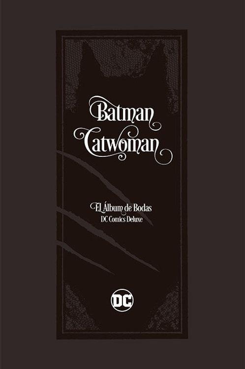Batman: El Album de Bodas - Deluxe Edition