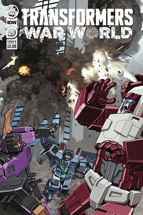 Transformers - 29B Ej Su